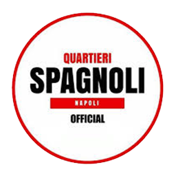 Quartieri Spagnoli Official | Shop Online